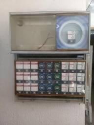 Expositor de cigarro