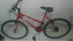 Bicicleta / Bike 18 Marchas CAiRU - Olinda