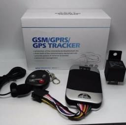 Rastreador Gps Bloqueador Veicular Tk-303 Carro Moto O Coban (Entrega Gratis)