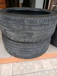 4 pneus 215/40 aro 18