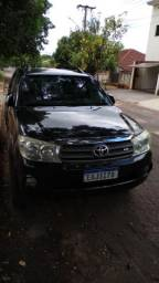 Toyota Hilux SW4 4.0 v6 7 lugares - 2009