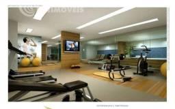 Apartamento à venda com 1 dormitórios em Anchieta, Belo horizonte cod:513257