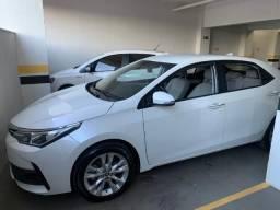 Corolla XEI 2.0 Flex - 2017/2018 - 2017