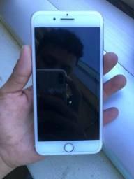 IPhone 7 Plus Rose Gold 32gb perfeito estado