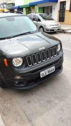 Jeep renegade 17/17 - 2017