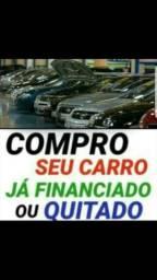 Veículos FINANCIADO QUITADO - 2020