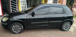 Chevrolet Celta lt 1.0 gnv/flex/completo 2014 (48x 699,00 + entrada) - 2014