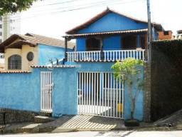 Casa à venda com 5 dormitórios em Ipiranga, Belo horizonte cod:605993