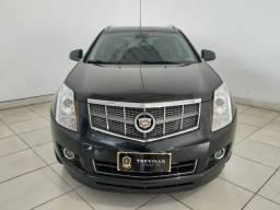 Cadillac srx - 2011