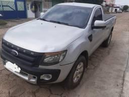 Ranger 2014 4x4 a diesel - 2014