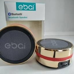 Caxinha de som Bluetooth ebai