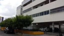 Apartamento com 3 dormitórios à venda, 60 m² por R$ 240.000,00 - Parquelândia - Fortaleza/