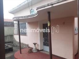 Casa à venda com 2 dormitórios em Horto, Belo horizonte cod:740741