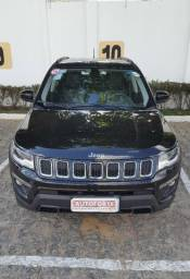 Jeep Compass Longitude 4X4 2018 - 2018