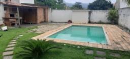 5 Quartos com piscina em Itaipuaçu