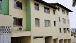 Apartamento no bairro Capoeiras - 02 dormitórios