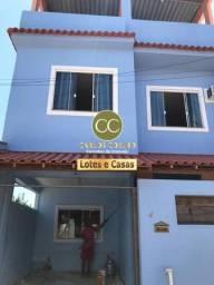 Eam538 Ótima Casa em Unamar - Tamoios - Cabo Frio/RJ