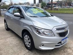 GM - Chevrolet Onix 1.0 LT 2016 - Z.E.R.O.E.N.T.R.A.D.A - Bruno Automóveis