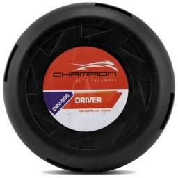 Driver Champion DRV-500 Profissional 100W RMS 8 Ohms - Caruaru (PE)