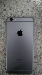 Iphone 6 64gb (Leia a discrição)