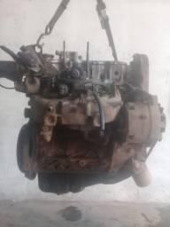 Motor Parcial GM Kadett 1.8 92cvs Gasolina 1992
