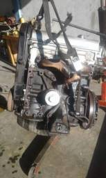 Motor parcial VW Gol 1.0 62cvs Gasolina 2001