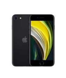 Imbatível iPhone SE 2020 - 256gb - 1 ano de garantia - Novo - Preto