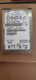 Hd Hitachi 60 Gb IDE Para Notebook Perfeito, Oportunidade