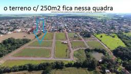 Terreno em Santa Tereza - ótima oportunidade de investimento