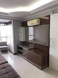 03 dormitórios, 01 vaga, mobiliado e equipado, Campinas