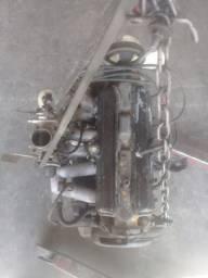 Motor Parcial GM Chevette 72cvs 1986