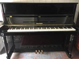 ShowRoom C/Excelentes Pianos Acusticos Importados Promoções CasaDePianos