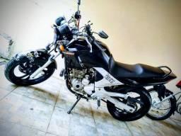 Moto fazer 250 ano 2007