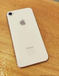 Iphone 8 / Rosé / 64gb
