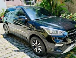 Creta Hyundai 2018 Gnv 5 Geração 2020 no meu Nome Completo Automatico