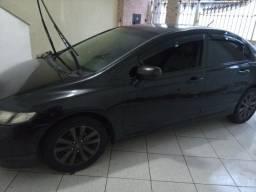 Honda Civic (gnv)