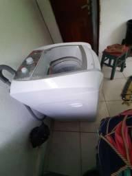 Maquina de lavar 11.5 kl nova com nota fiscal