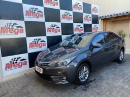 Oyota Corolla GLI 2019 Único dono 40.000 KM Carro lindo