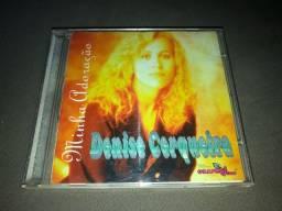 CD Denise Cerqueira - Minha Adoração