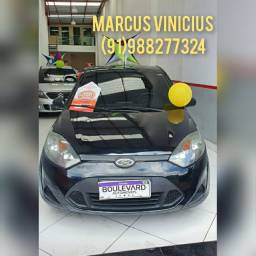 Ford Fiesta 1.0 2011 $$$1.000 ent