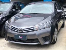 Corolla 1.8 AT | 2016 *unico dono*