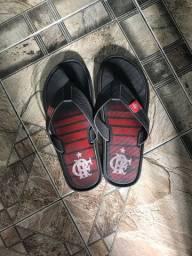 Chinelo do Flamengo  n 36