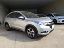 Honda HR-V EXL 2017