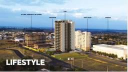 Lançamento apartamento ao lado do Iguatemi, com 03 suítes ou 02 suítes