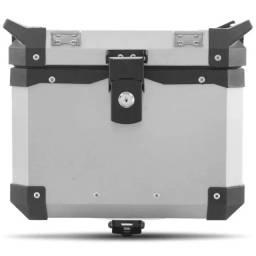 Bauleto Traseiro 35L G 650 GS 10/15 Aluminio Roncar