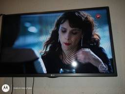 Tv LG 32 Smart