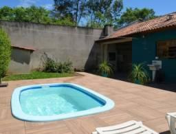 G. Casa com piscina em Guarapari - Transfiro urgente