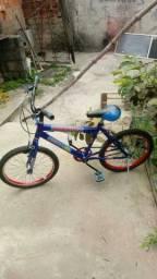 Bicicleta cemi Nova