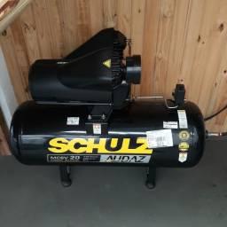 Compressor de ar schulz. Diversas ferramentas automotivas