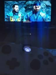 "Xbox One + TV Smart 4k 50"" urgente"